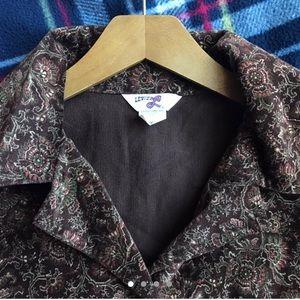 70s Levi's Corduroy Jacket